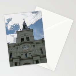 Piercing the Heavens Stationery Cards
