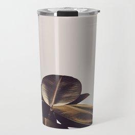 Minimal Nature Style Travel Mug