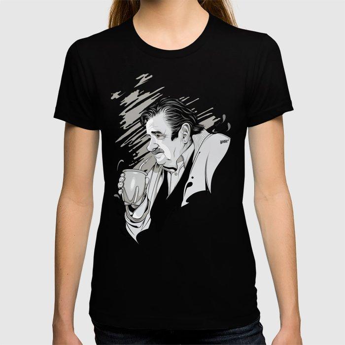 Pepe Mujica - Trinchera Creativa T-shirt