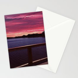 Fantasy Sky Stationery Cards