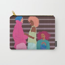 Girlfriends Carry-All Pouch