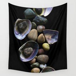 Shells and Stones May... Wall Tapestry