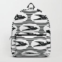 ANKARA SWALLOW Backpack