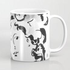 Saskia #2 Mug