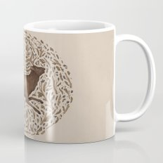 Elk in Nature Mug