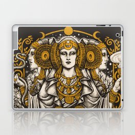 IBERIAN HECATE Laptop & iPad Skin
