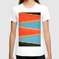 tribal T-shirts featuring TRIBAL by TKlol