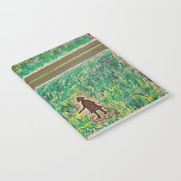 """""""Lost"""" Notebook"""