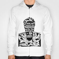 Sandra Bland - Black Lives Matter - Series - Black Voices Hoody