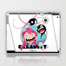 Calamity Rose Laptop & iPad Skin