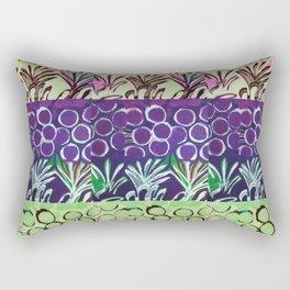 Action invert Rectangular Pillow