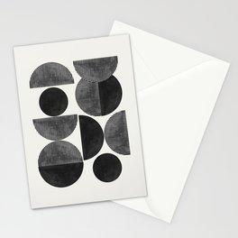 Retro Graphic Stationery Cards