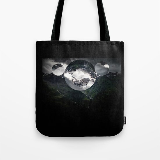 all is one Tote Bag