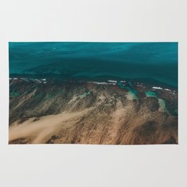 Hawaiian Sea Rug