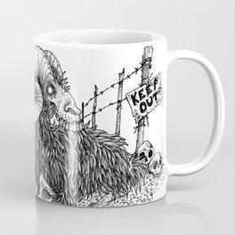 HELL'S ZODIAC - ARIES Coffee Mug