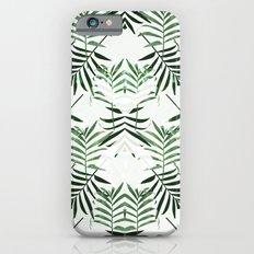 Leafs x Slim Case iPhone 6