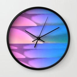 ocean zen 1 Wall Clock