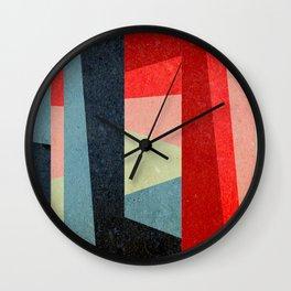 Formas 51 Wall Clock