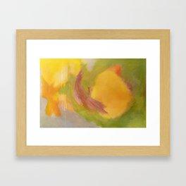Painting #1 Framed Art Print