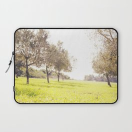 Olive trees heaven - Israel Laptop Sleeve