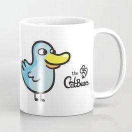 Duckie Coffee Mug