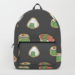 Bento Fun Box Backpack