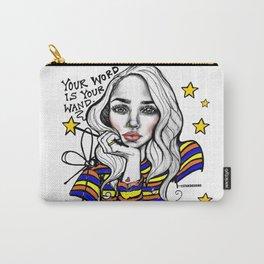 #STUKGIRL TESSA Carry-All Pouch
