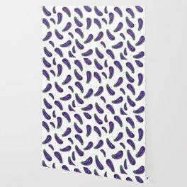 Eggplants Wallpaper