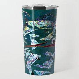 undersea Travel Mug