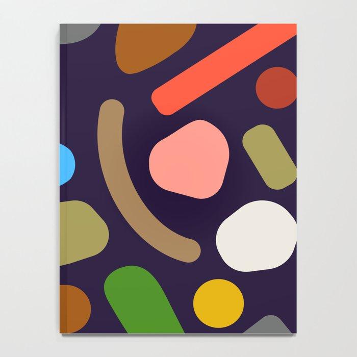 Beach Gems Notebook