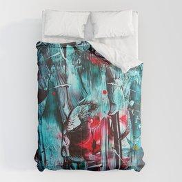 AutumnRain Comforters