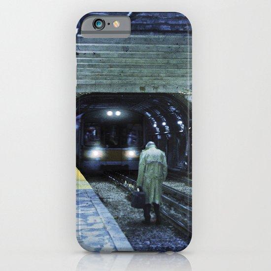 The Escape iPhone & iPod Case