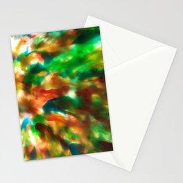 Tie Dye Recycle #preciousplastic Stationery Cards