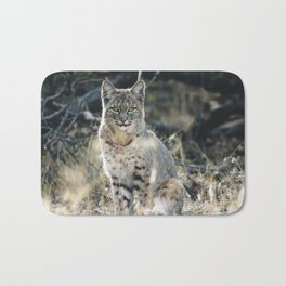 Ghost of the Forest Bath Mat