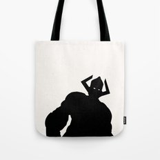 Marvel's Galactus Tote Bag