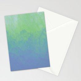 Upward Momentum Stationery Cards