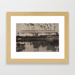 Nature Always Wins #2 Framed Art Print