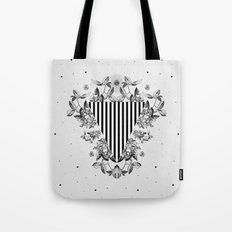 GRUS Tote Bag