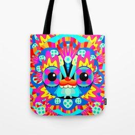 Pacha - Patroncitos Tote Bag