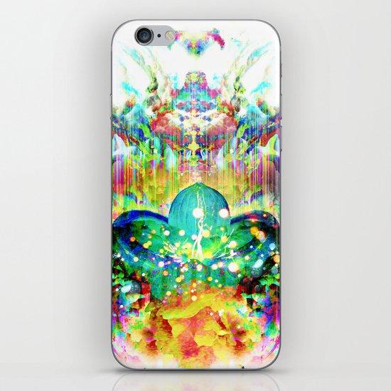 Emerge iPhone & iPod Skin