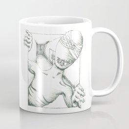 Cousin of Death Coffee Mug