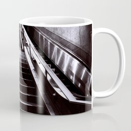 Silver Stairway Coffee Mug