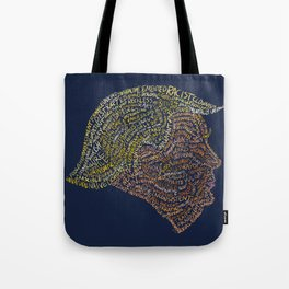 """Chief Executive"" Tote Bag"