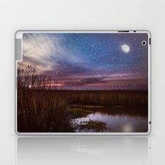 Goodnight, Louisiana Laptop & iPad Skin