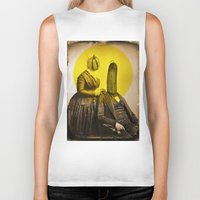 vegetables Biker Tanks featuring Vegetables by BD Photo