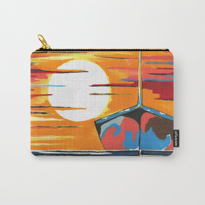 Sailers Delight Carry-All Pouch