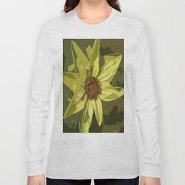 Summer´s Love Long Sleeve T-shirt