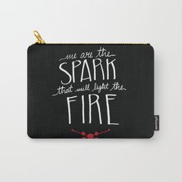 the SPARK Carry-All Pouch