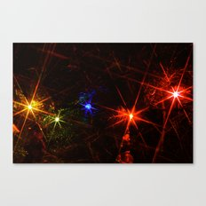 Christmas Funk Canvas Print
