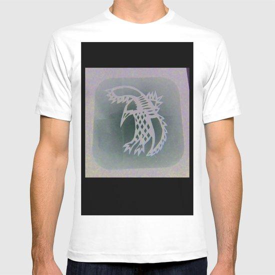 Bird Shadow T-shirt